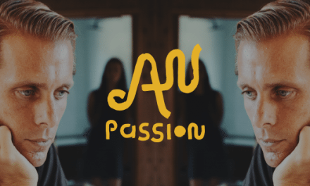 AWOLNATION Release Brand New Single 'Passion' | + Announce Plans for Third Studio Album