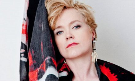 Hear Ane Brun's Intimate Tom Petty Cover of 'No Reason To Cry'