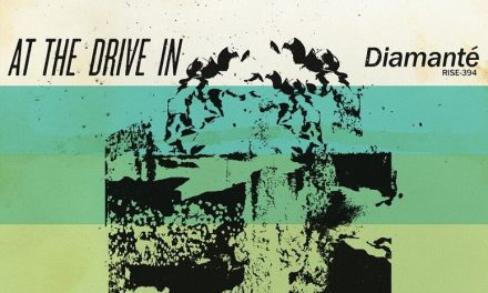 At The Drive In Announce Record Store Day Black Friday EP 'Diamanté'