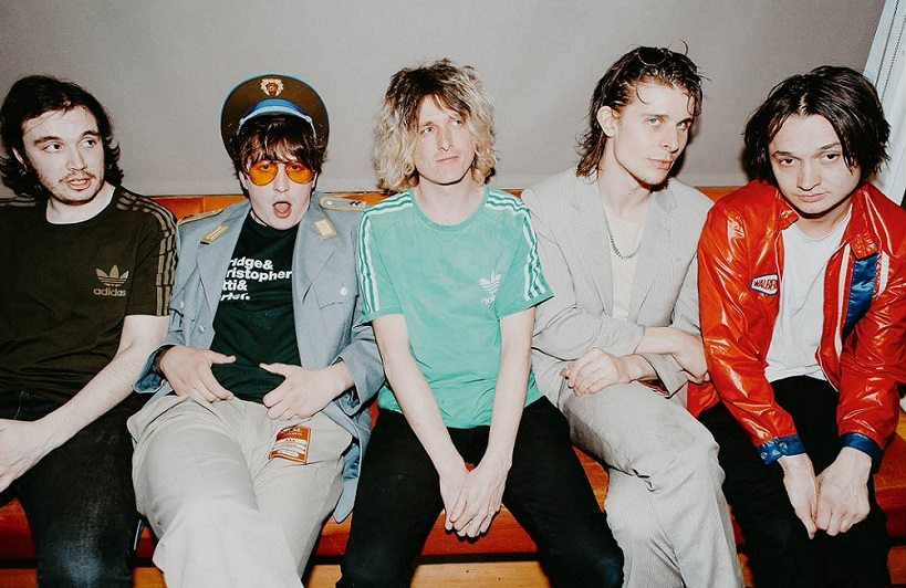 Cabbage Unveil Brand New Video for Latest Single 'Kevin' | Co-Starring The Piccadilly Rats