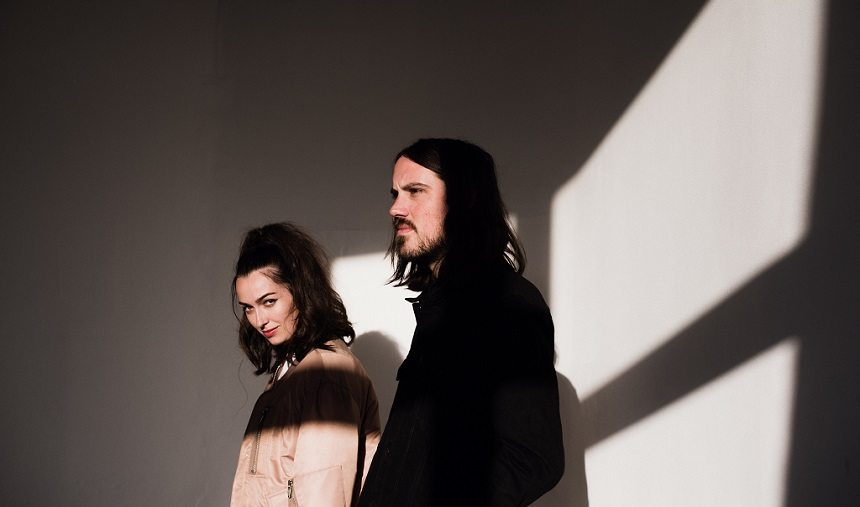 Cults Announce UK/EU Headline Tour + New Album 'Offering' Out Now | @CultsCultsCults