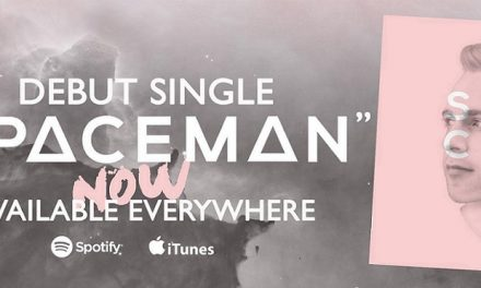 Francois Klark Beams Down with his Debut Single 'Spaceman' | @FrancoisKlark
