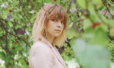 Gabrielle Aplin Releases Lyric Video for 'Say Nothing' | October Headline UK Tour Sold Out!