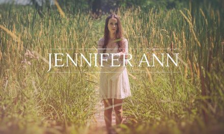 Jennifer Ann Announces 'Take Me Home' EP out 1st December | @jenniferamusic
