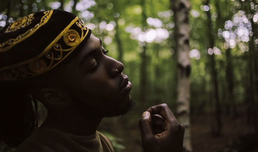 Jerome Thomas Releases New Video for his Lead Track 'The Stone'