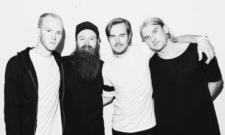 Judah & The Lion to Release Breakthrough Hit 'Take It All Back' on November 10th
