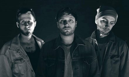 Kill The Ideal Release New EP & 'Crazy' Lyric Video