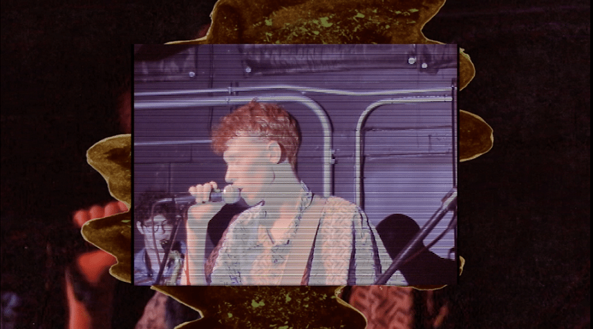 King Krule Releases New Track 'Half Man Half Shark' | 'The OOZ' LP Released 31st October | @KingKruleST