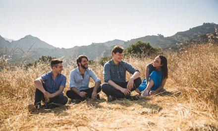 Americana/Folk Band LA River Bend Release New Single 'Summer Wind'   @lariverbend