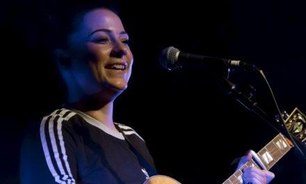 Concert Review:  Lucy Spraggan at The Junction in Cambridge | @lspraggan