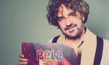 Pele Announce 'Sport of Kings' 25th Anniversary Tour | @IanProwse