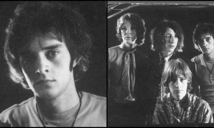 Former Yes Guitarist Peter Banks Posthumously Rejoins Mabel Greer's Toyshop