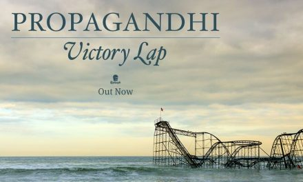 Propagandhi Announce 2018 European Spring 'Victory Lap' Tour with UK Shows | @propagandhi
