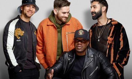 Feel the Soul Wave with Rudimental's Exclusive New Soundpack