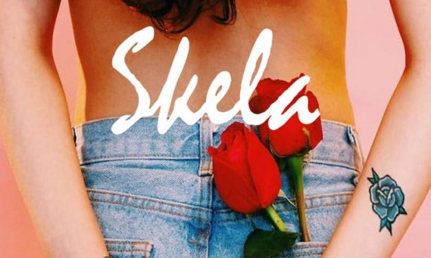 NYC Based Singer/Songwriter Skela to Release Debut EP | @skelamusic