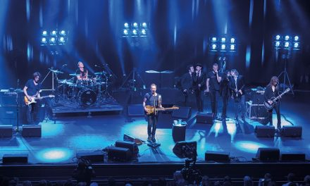 'Sting: Live at The Olympia Paris' Live DVD, Blue-Ray and Digital Concert Film to be Released