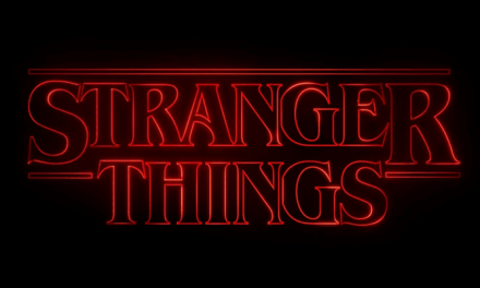 Stranger Things: Music From The Netflix Original Series Release on CD & Vinyl