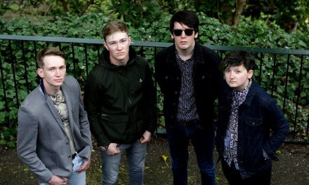 Scotland's The Decrees Announce Double A-side Single 'Sons of Rage' | @TDecrees