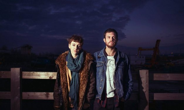 Sultry Dream-Pop Duo The Desert Share New Track 'Soulmates'   @thedesertmusic