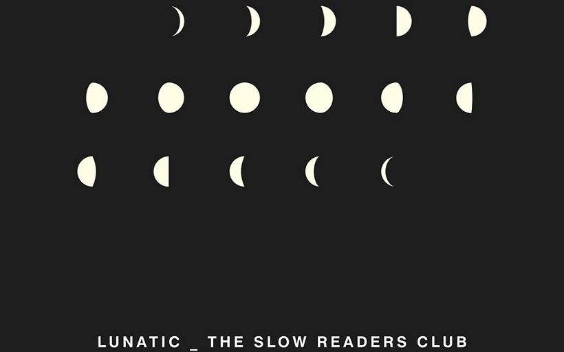 The Slow Readers Club Release Powerful New Single 'Lunatic' Ahead of Major Autumn UK Tour