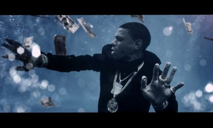 A Boogie Wit Da Hoodie – Drowning (WATER) (Official Music Video)