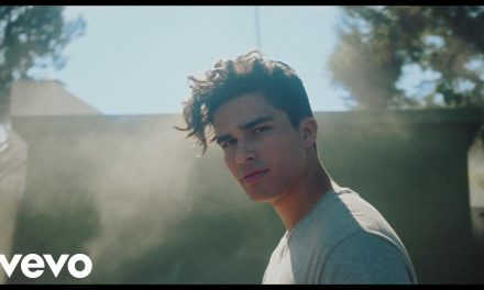 Alex Aiono – Does It Feel Like Falling ft. Trinidad Cardona (Official Music Video)