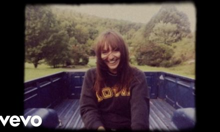 Angel Olsen – Special (Official Music Video)