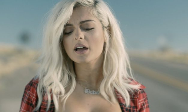 Bebe Rexha – Meant to Be feat. Florida Georgia Line (Official Music Video)