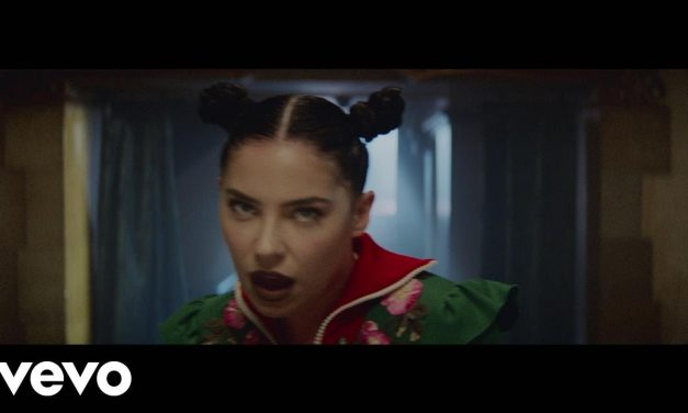 Bishop Briggs – Dream (Official Music Video)
