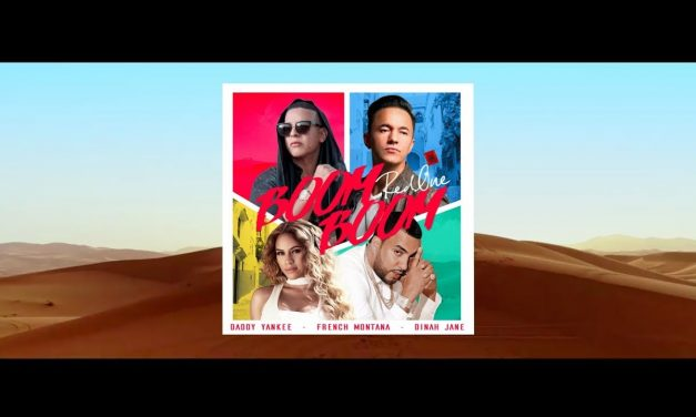 Boom Boom – RedOne, Daddy Yankee, French Montana & Dinah Jane (Official Music Video)
