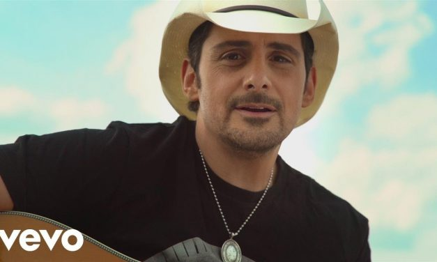 Brad Paisley – Heaven South (Official Music Video)