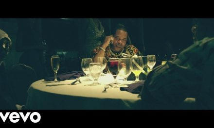 Busta Rhymes – Girlfriend ft. Vybz Kartel, Tory Lanez (Extended Video)