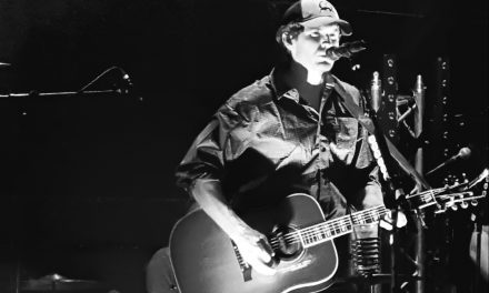 Set Review:  Country Singer Curtis Grimes at Clearport Club in Austin, Texas