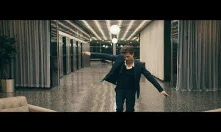 """Charlie Puth – """"How Long"""" (Official Music Video)"""