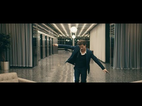 "Charlie Puth – ""How Long"" (Official Music Video)"