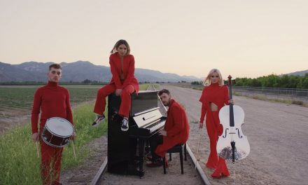 Clean Bandit – I Miss You feat. Julia Michaels (Official Music Video)
