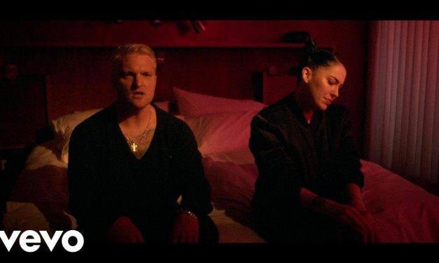 Cold War Kids – So Tied Up ft. Bishop Briggs (Official Music Video)
