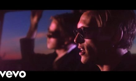 Counterfeit. – You Can't Rely (Official Music Video)