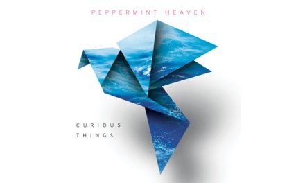 Peppermint Heaven – 'Curious Things' Review