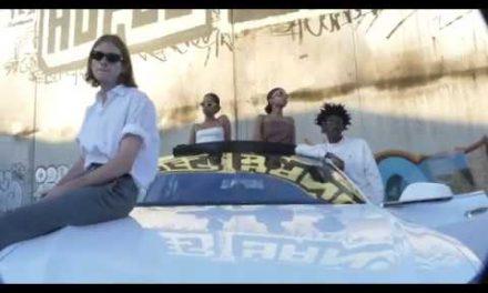 Danger Incorporated – Ashley Olsen (Official Music Video)