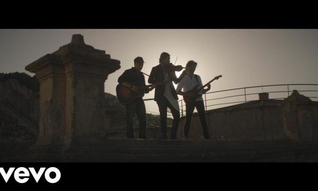 David Garrett – Stairway To Heaven (Official Music Video)