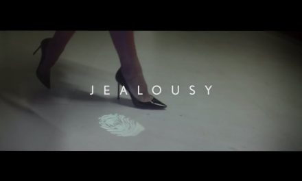Disciples – Jealousy (Official Music Video)