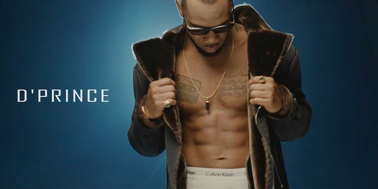 D'Prince – Sade (Official Music Video)