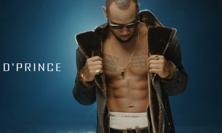 D'Prince – Sade (Official Music Video)