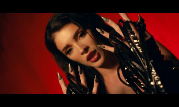 Era Istrefi – No I Love Yous feat. French Montana (Official Music Video)