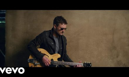 Eric Church – Round Here Buzz (Official Music Video)