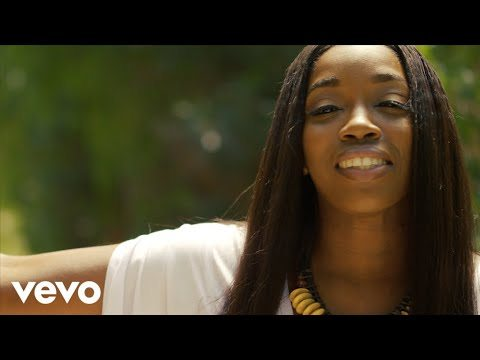 Estelle – Love Like Ours ft. Tarrus Riley (Official Music Video)