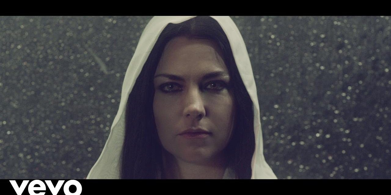 Evanescence – Imperfection (Official Music Video)