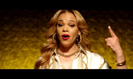 Faith Evans and The Notorious B.I.G. – Ten Wife Commandments (Official Music Video)