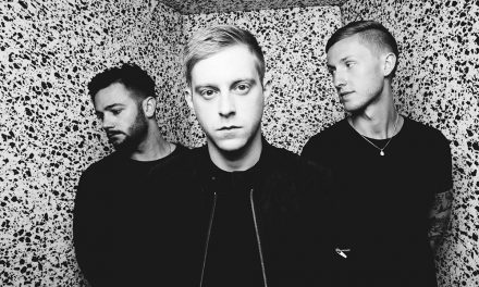 An Interview With Alt-Pop Band FLAWES | @flawes